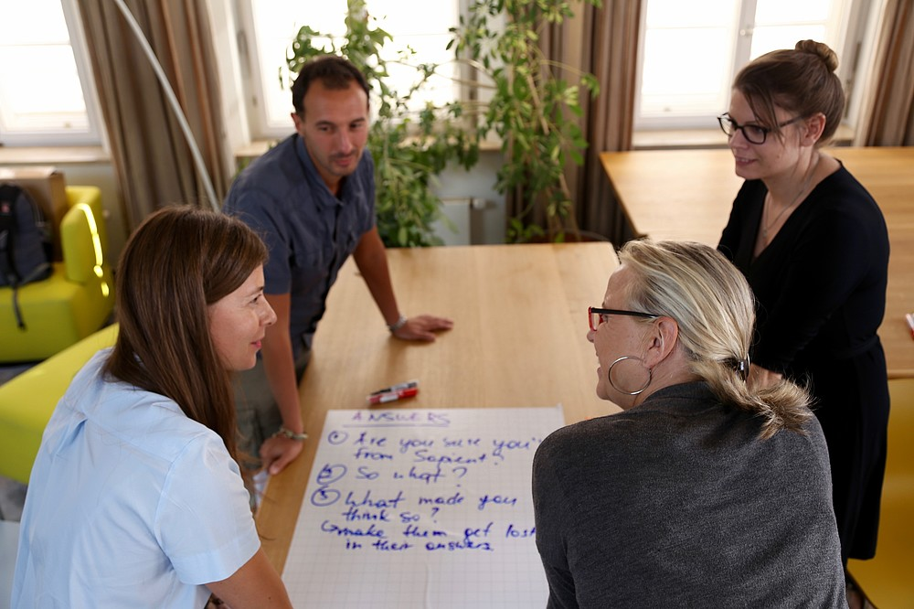 Women Leadership Network